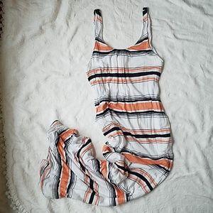 Splendid Maxi Dress - M